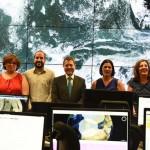 Deimos planea construir en Puertollano el primer «lanzador» de satélites de España