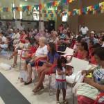 Puertollano: Los centros de mayores celebran la XII edición del Día del Abuelo