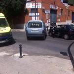 Puertollano: La colisión entre una furgoneta y un turismo se salda con tres heridos leves