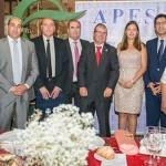 APES celebra asamblea general y premia a ANRO, Tecnobit, Gabaldón Tébar e Instalaciones Pascual Pérez