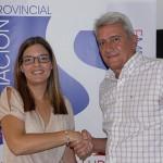 APES firma un convenio con ACI Castilla-La Mancha con descuentos para sus asociados