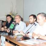 Clausurado el curso de Técnicas Básicas de Inspección organizado por ARQUICMA, Salesianos Puertollano y empresas