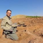 """El juzgado da luz verde al juicio oral por el """"caso arqueólogo"""" de Valdepeñas"""