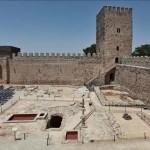 Bolaños solicita el proyecto de estudio arqueológico de las cerámicas del castillo de Doña Berenguela