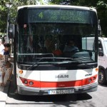Puertollano: Abierto el plazo para solicitar el Bonubús Joven
