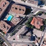 Ciudad Real: Sofocado un incendio en una cocina de la calle Rosalía de Castro