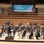 """La Agrupación Musical de Calzada de Calatrava participó en la 129 edición del Certamen Internacional de Bandas de Música """"Ciudad de Valencia"""""""