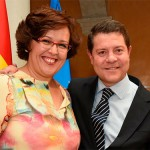 """Olmedo se marca como reto """"construir un proyecto digno, social e igualitario"""" en la toma de posesión como delegada de la Junta"""