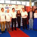 Calzada negó lo imposible y abrazó lo extraordinario para inaugurar su Festival Internacional de Cine