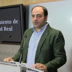 Fernández-Bravo encabezará la lista de Ciudadanos a las generales por Ciudad Real