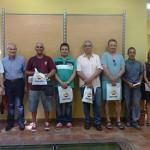 Respol Puertollano: Los ganadores de 25 escapadas de ensueño ya tienen su cofre Wonderbox