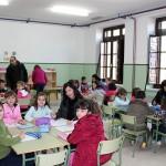 Experiencias educativas de éxito en la escuela pública: Las comunidades de aprendizaje de Castellar de Santiago