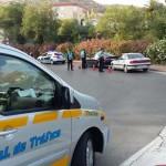 Puertollano: La Policía Local establece controles especiales para vigilar el estado de los vehículos