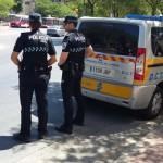 La Policía Local de Puertollano establece nuevos controles de velocidad