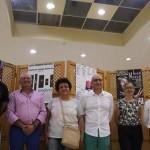 Muchas novedades en la Semana Cultural de Corral de Calatrava, que incluye las actuaciones de José Mercé y Medina Azahara