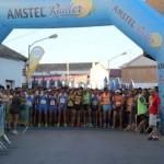 535 atletas completaron la XV Carrera Urbana Villa de Corral de Calatrava