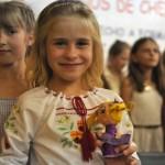 Un año más, familias ciudadrealeñas acogerán en verano a 45 niños ucranianos afectados por la catástrofe de Chernóbil