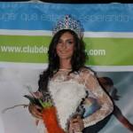 La malagonera Cristina Vicente Camacho, elegida Miss Mundo Castilla-La Mancha 2015