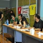 """Ganemos Ciudad Real se hace eco del """"clamor"""" por la unidad popular más allá de las estrategias de los partidos"""