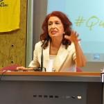 """Rapapolvo feminista a la convergencia: """"Sin las mujeres, la izquierda no avanzará"""""""