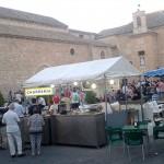 Ciudad Real: Las Fiestas del Perchel comienzan este lunes con flamenco