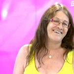 "Graci, la ""Janis Joplin"" que busca novioen Puertollano"