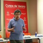 La Complutense analiza la obra de Pedro Almodóvar en El Escorial