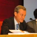 El fiscal jefe de Ciudad Real es nombrado Fiscal Superior de Madrid