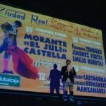 Ciudad Real: El Ayuntamiento contrata por 27.000 euros a Maxitoro, que traerá en agosto a Morante, el Juli y Castella