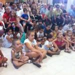 Puertollano: El centro de mayores celebra el Día de los Abuelos