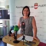 Puertollano: Mayte Fernández confirma que será presidenta de los municipios de Castilla-La Mancha