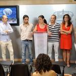 Ciudad Real: La Noche Blanca crece, con más comercios y establecimientos hosteleros adheridos a esta iniciativa