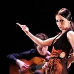 Torralba: La gran bailaora Olga Pericet, protagonista de otro atractivo fin de semana cultural en el Ciclo Música en los Patios