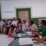 Ayuntamiento de Ciudad Real y PAH consagran su pacto contra el drama de los desahucios