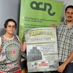 Ciudad Real vibrará en la Pandorga a ritmo de reggae