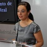 Pilar Zamora destaca la apertura de los comedores escolares en verano como el «mayor logro» de su primer mes al frente del Ayuntamiento