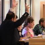 Todos en contra de la propuesta de Ciudadanos de apadrinar niños mediante aportaciones a las becas de comedor