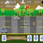 Decepcion Racer, un nuevo videojuego hecho en Puertollano