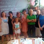 """Puertollano: Premio para los mejores """"selfies"""" de mamás en la Asociación Santa Águeda"""