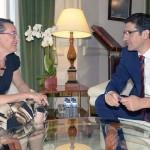La Diputación de Ciudad Real aporta 70.000 euros al Festival de Teatro de Almagro