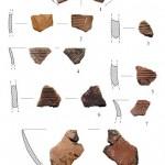 """La Universidad Complutense de Madrid publica en la revista """"Complutum"""" el estudio de las cerámicas encontradas en Castillejo del Bonete"""
