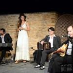 Cierra el Ciclo Música en los Patios de Torralba de Calatrava con una afluencia moderada de público
