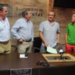 Universitarios excavarán en agosto en el XIII Curso Práctico de Arqueología del Cerro de las Cabezas de Valdepeñas