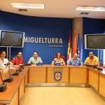 El Ayuntamiento de Miguelturra entregarávales de alimentación que se podrán canjear en nueve comercios de la localidad