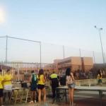 """Arranca el programa de actividades """"Verano joven"""" organizado por el Ayuntamiento de Argamasilla de Calatrava"""