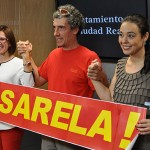 El Ayuntamiento de Ciudad Real espera incluir la pasarela en los próximos presupuestos