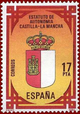 1984-05-31. Estatuto CLM