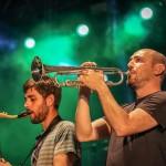 Ciudad Real y su música, con el Sahara