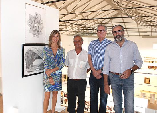Inauguración-Expo-Manuel-Rivas