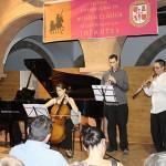 El Festival de Música Clásica homenajea a Jean Sibelius en el 150 aniversario de su nacimiento